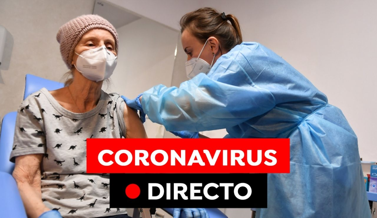 Coronavirus España hoy: Nuevas restricciones, toque de queda y última hora