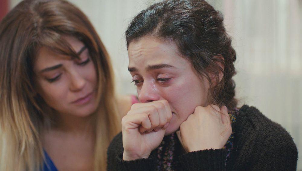 ¿Qué siente Bahar por Sarp ahora? El temor a perder a sus hijos lo ha cambiado todo
