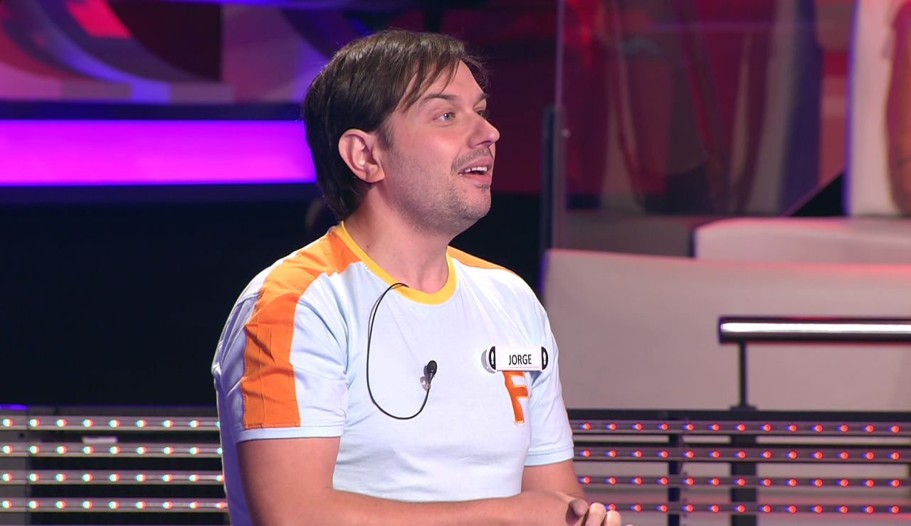 """""""¿Me puedes guardar un secreto?"""": La inesperada confesión de un concursante a Arturo Valls"""
