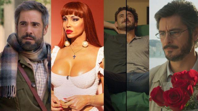 Nominaciones de Atresmedia en los Premios MiM