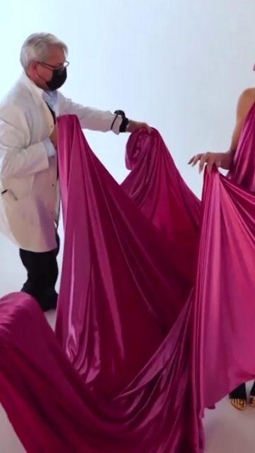 Desfiles virtuales en la semana de la moda de París