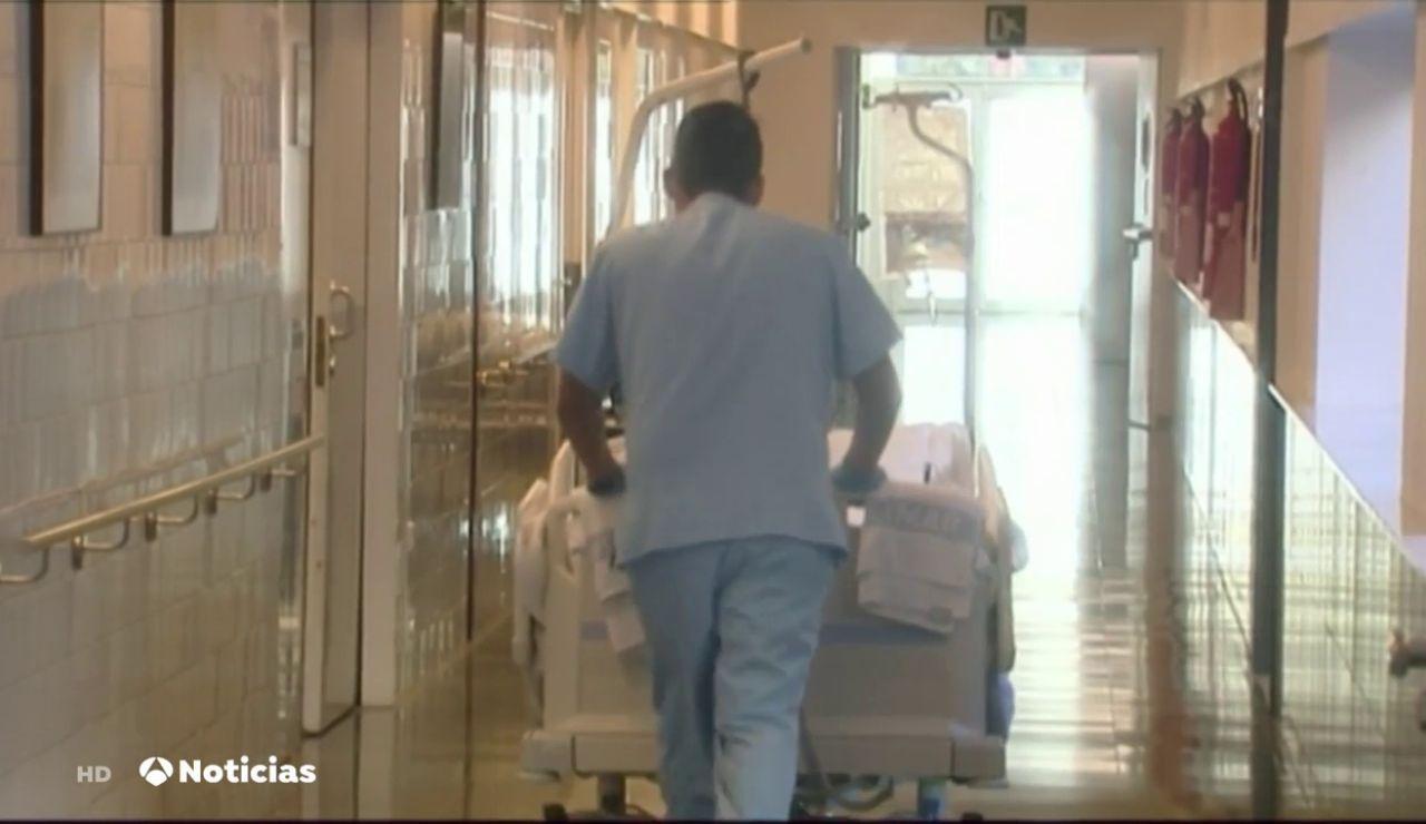 El coronavirus perjudica a los pacientes que sufren otras patologías