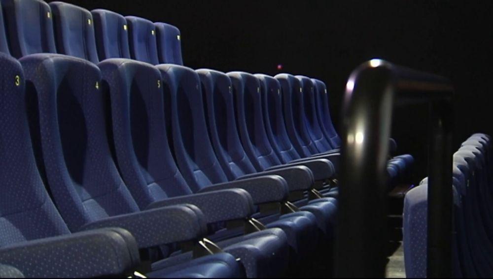 Cinesa ofrece sus salas de cine como espacios seguros para vacunar contra el coronavirus