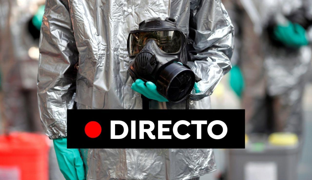 Restricciones en España, nuevas medidas por coronavirus en Galicia, Madrid, Andalucía, Cataluña, Comunidad Valenciana y últimas noticias de la covid-19 hoy