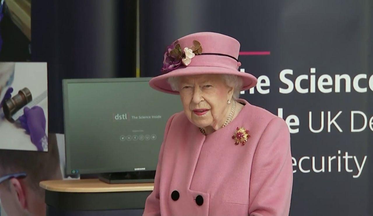 La Reina Isabel II modificó la ley para mantener oculta su fortuna