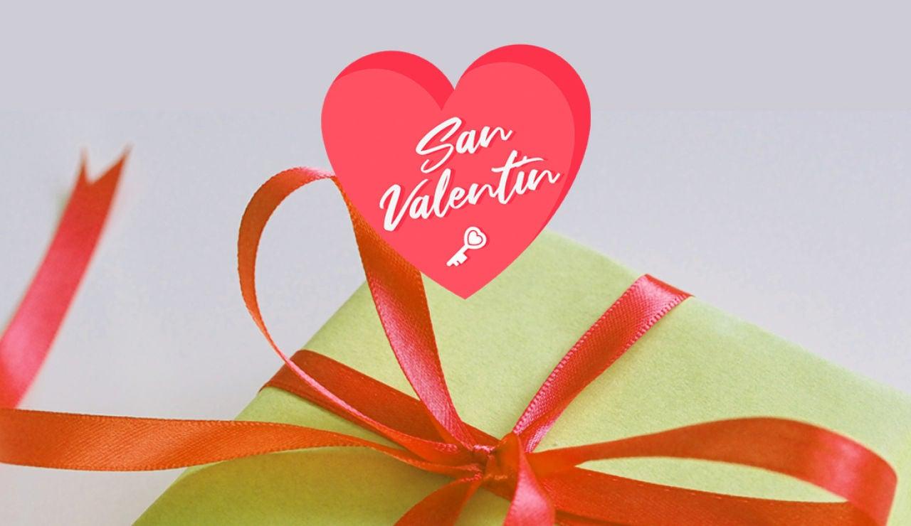 Ideas de regalos de San Valentín originales