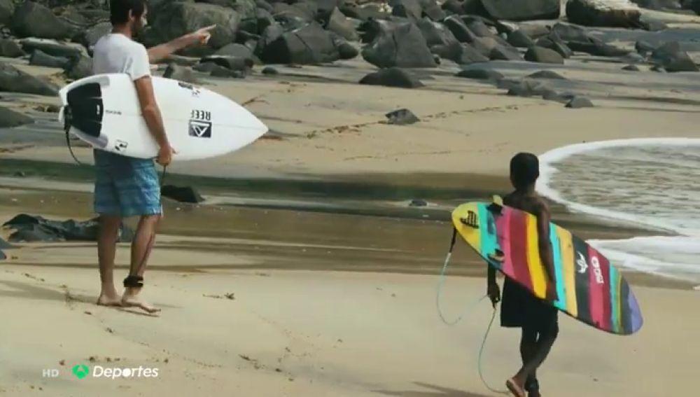 SURFISTASNINOS