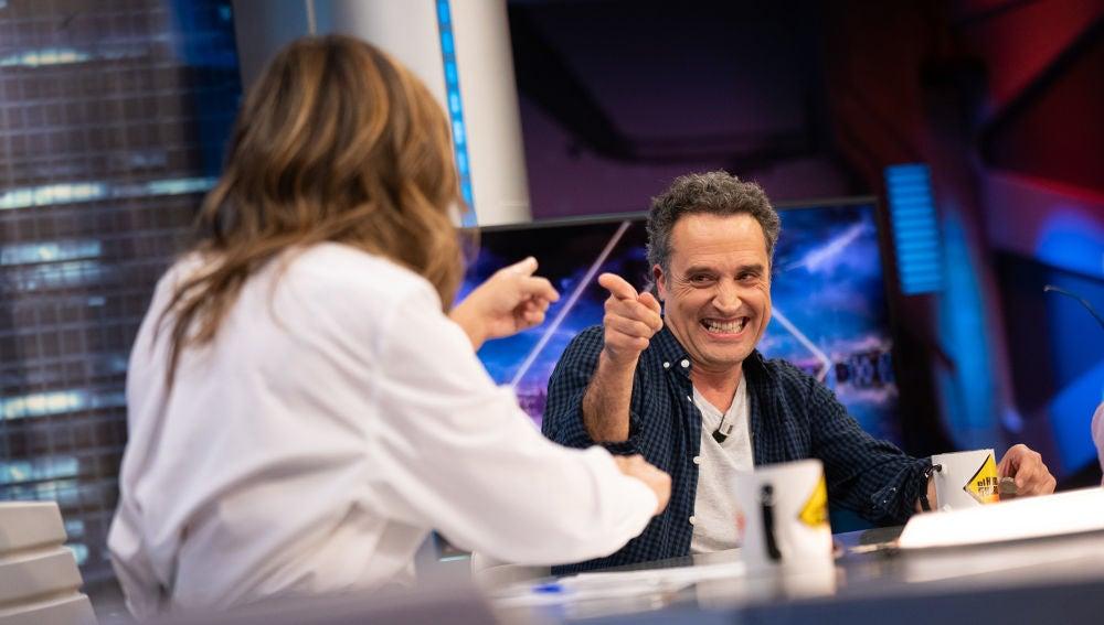 """Las mentiras, la gran afición de Daniel Guzmán: """"Miento tanto que no sé cuando digo ya la verdad"""""""