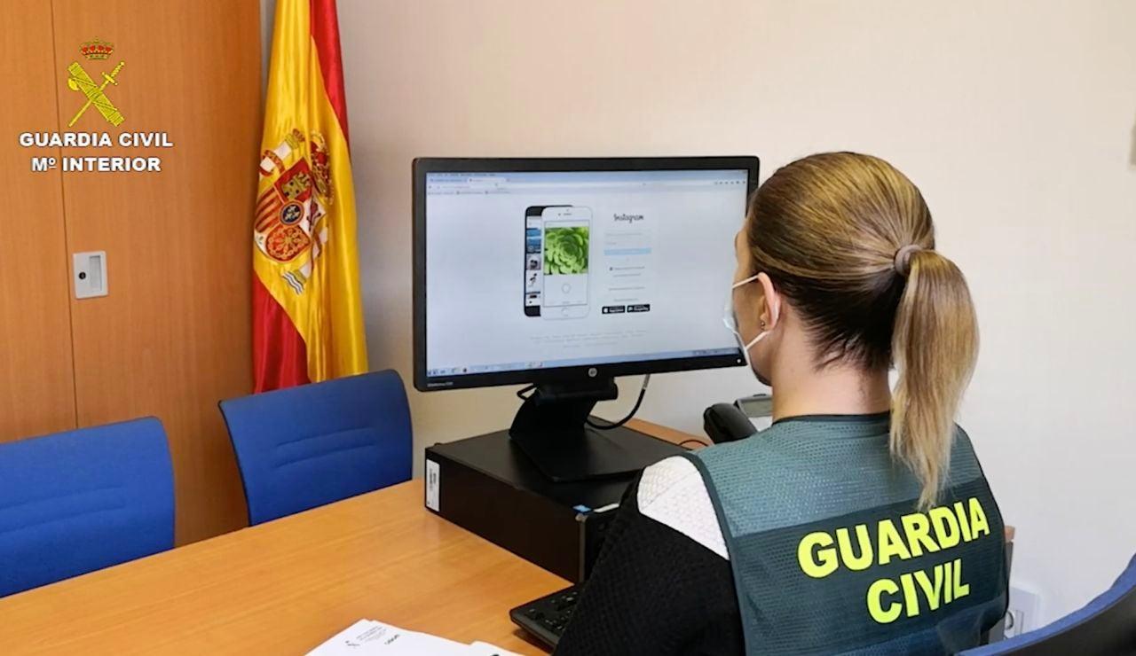 Detenido un hombre de 22 años en Canarias