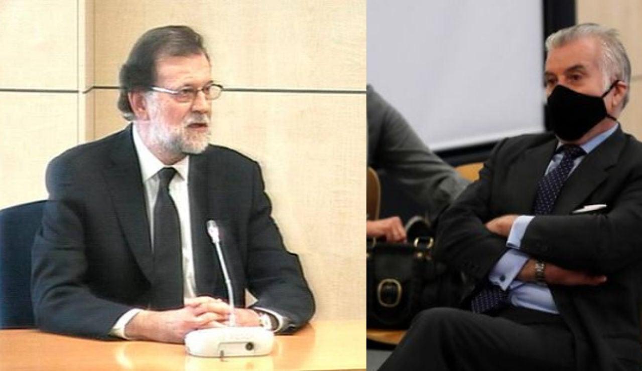 Rajoy Bárcenas