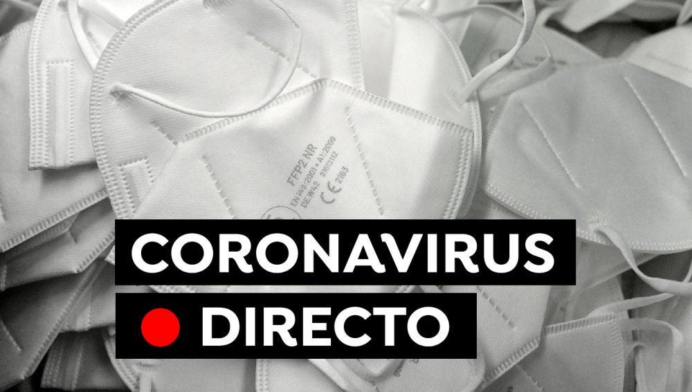 Últimas noticias coronavirus en España y las restricciones hoy
