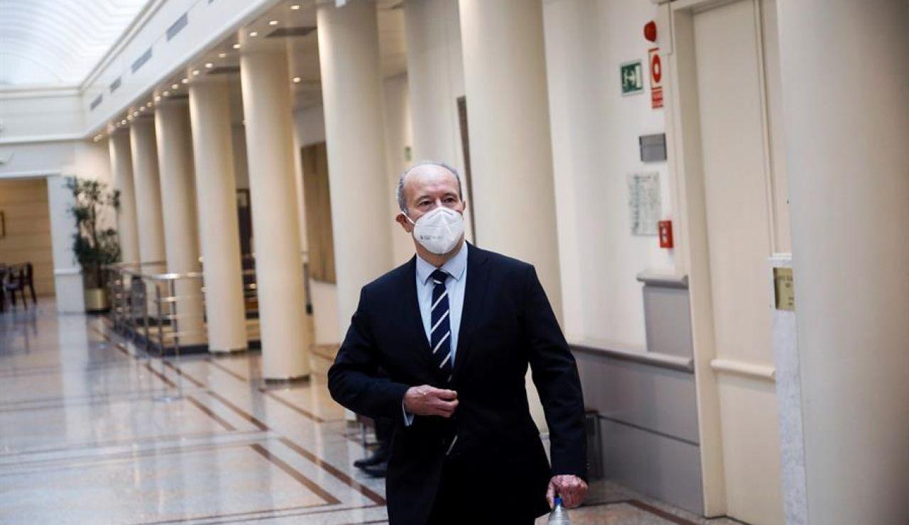 El Ministerio de Justicia estudia eliminar la cárcel para los 'delitos de expresión'