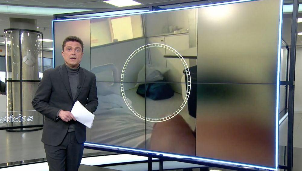Denuncian robos en hospitales a pacientes ingresados por coronavirus