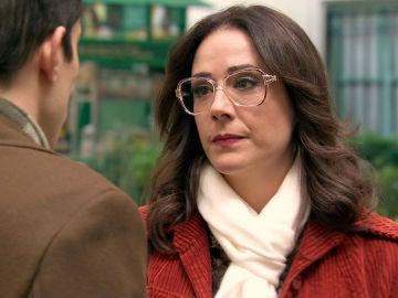 Cristina presiona a Tito para que confiese