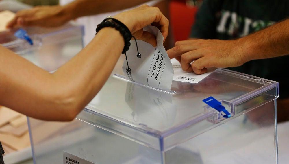 Cómo ha evolucionado la participación en las elecciones catalanas