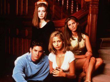 Reparto de 'Buffy, cazavampiros'