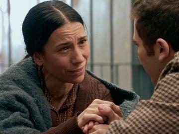 El reencuentro más emotivo: Manolín consigue lo imposible con Manolita