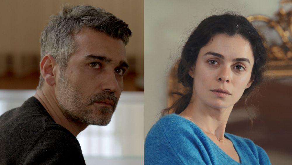 ¿Una pista sobre el futuro de Bahar y Sarp? El enigmático mensaje entre los dos protagonistas de 'Mujer'