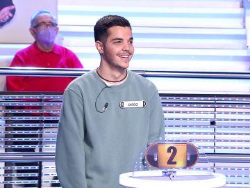"""Arturo Valls alucina con el chiste de un concursante tan malo que hasta """"ha funcionado"""""""