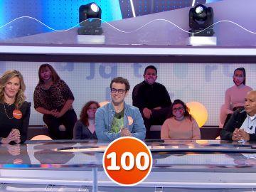 Pablo, King África y Alejandra Prat anotan un récord histórico de segundos en 'Pasapalabra'