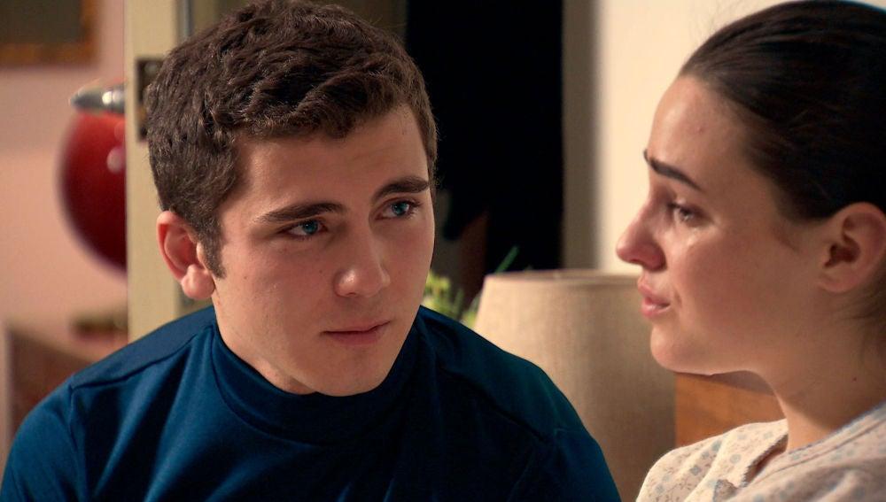 La emotiva historia de Manolín que toca el corazón de Emma