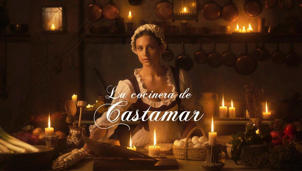 Tráiler de 'La Cocinera de Castamar'