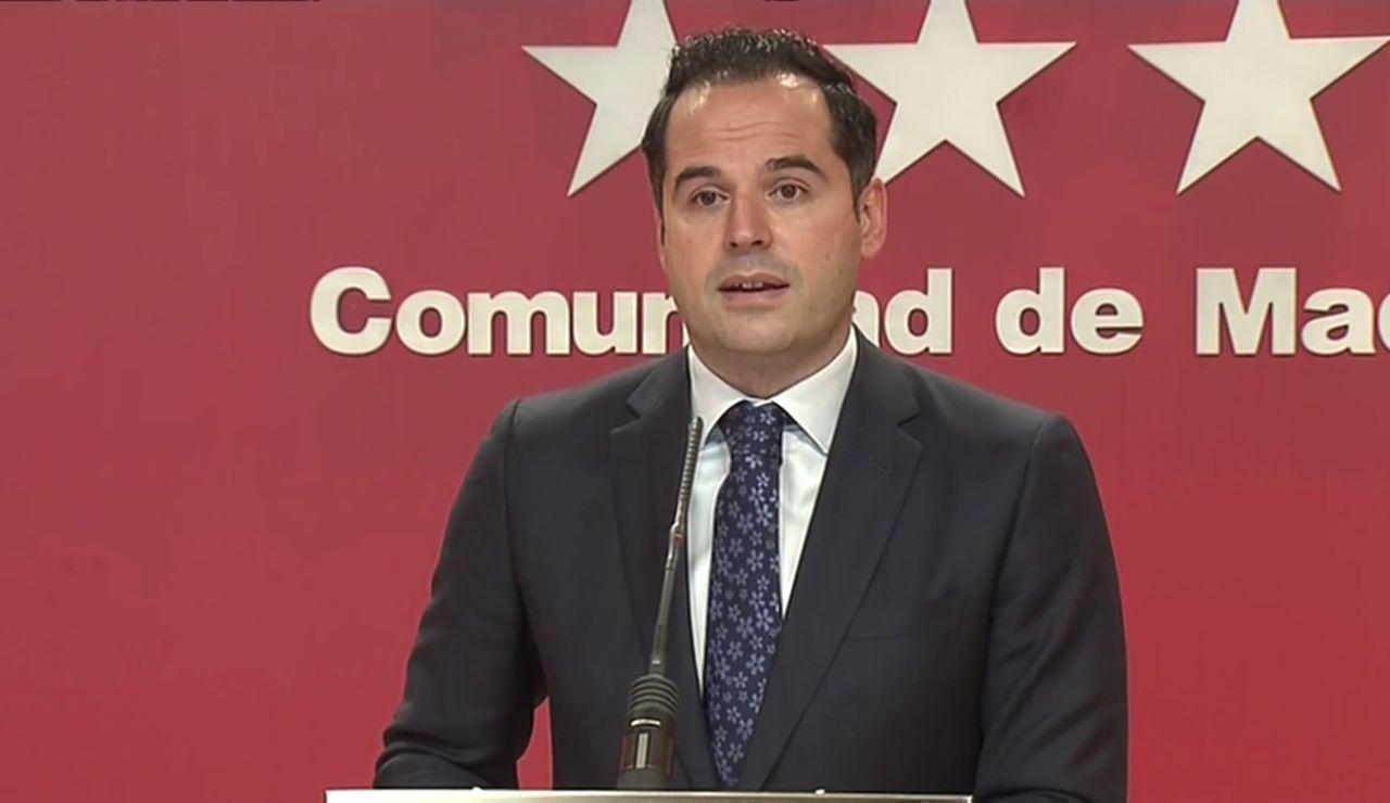 La Comunidad de Madrid anuncia que podrían ampliar el toque de queda a las 23 horas si la incidencia sigue bajando