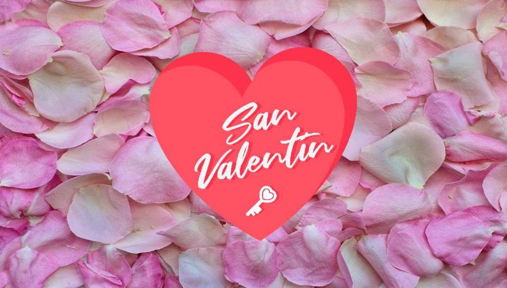 ¿Qué flores puedo regalar por San Valentín?