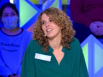 """La característica de Jorge Fernández que pone nerviosa a una concursante: """"Intimidas"""""""