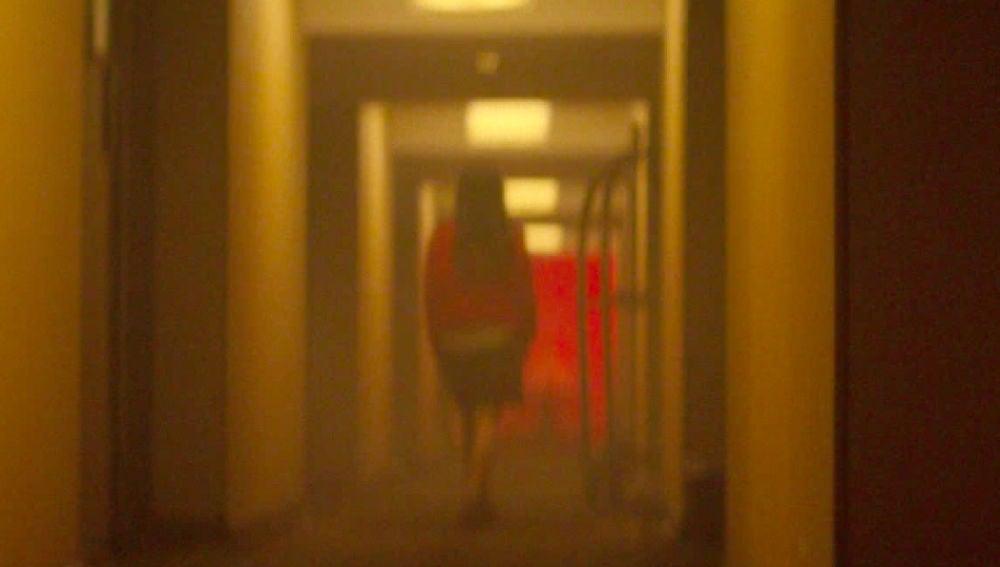 'Escena del Crimen: Desparición en el hotel Cecil'