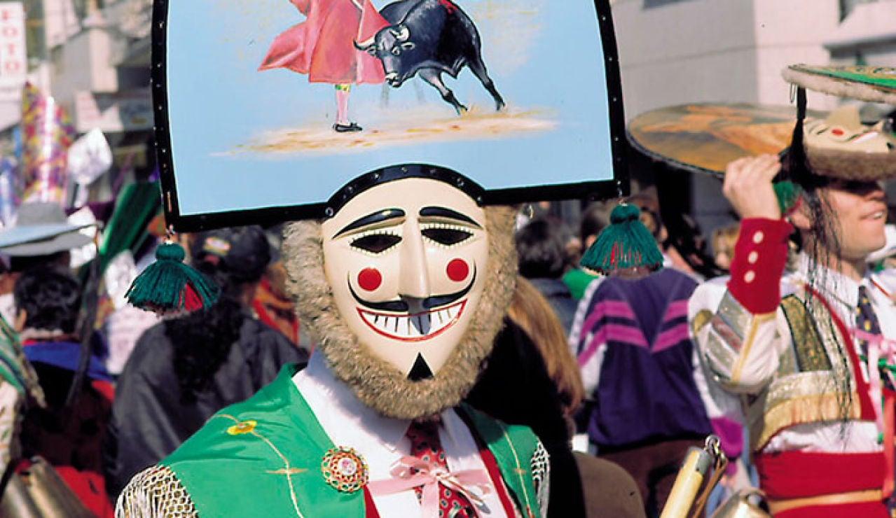 Carnavales en Galicia marcados por el coronavirus