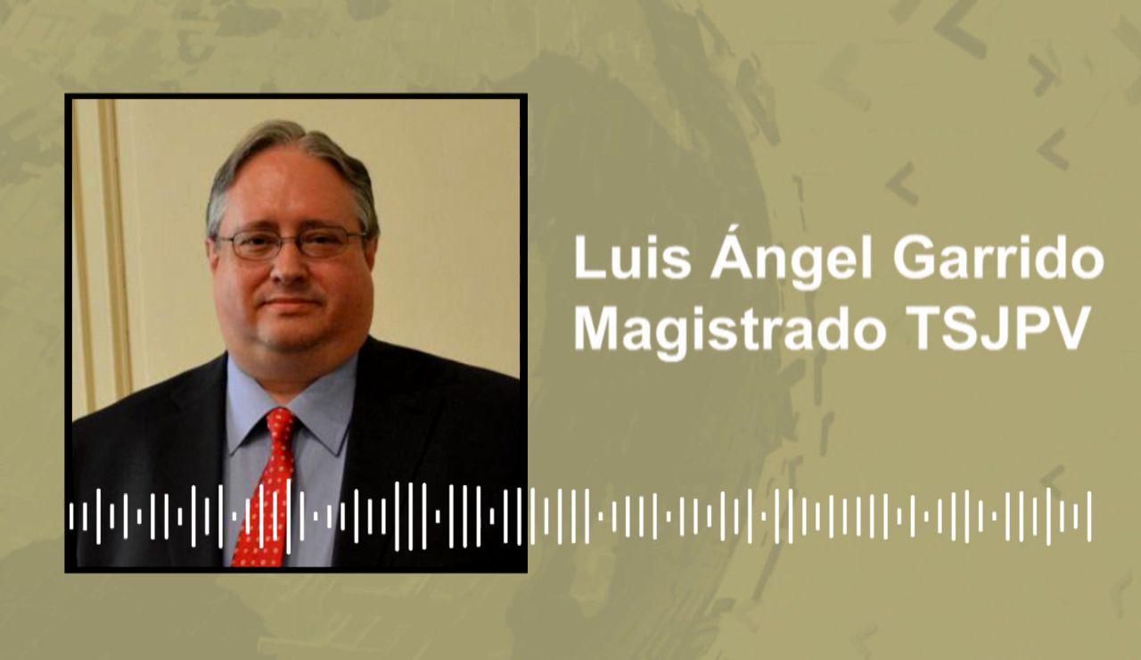 Luis Ángel Garrido