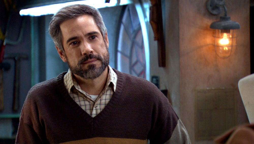 Gorka no aguanta más sus dudas: ¿tendrá una relación Maica con Juan?