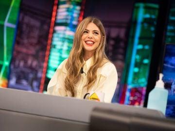 """Manuela Velasco se deshace en halagos con el equipo de 'Amar es para siempre': """"Dispuestos a adaptarse a los cambios"""""""