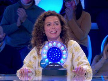 """Marta se desmelena en 'La Pista: """"¡Roberto, por favor, qué vergüenza!"""""""