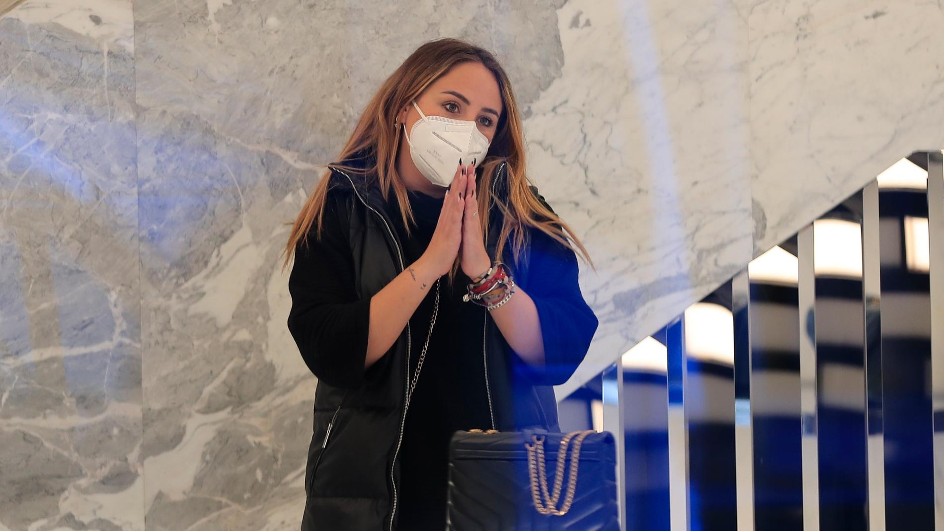 El bolso de YSL por el que suspira Rocío Flores