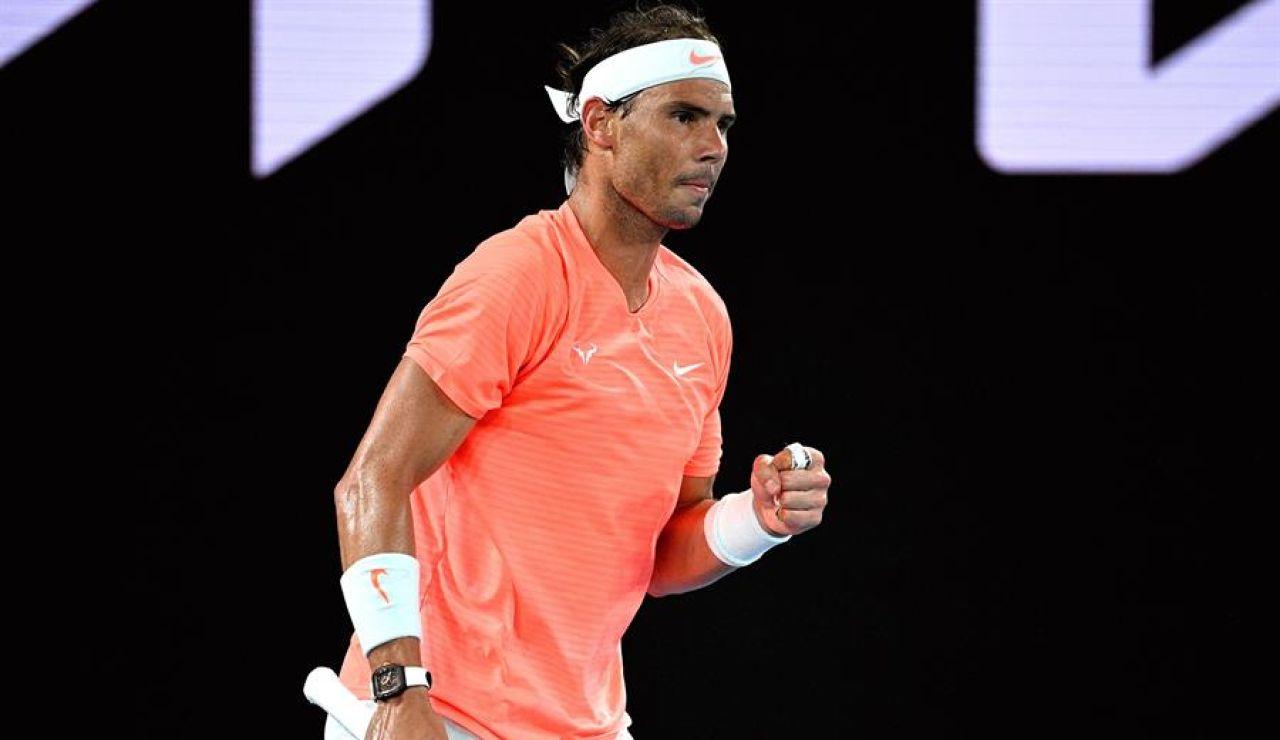 Rafa Nadal - Cameron Norrie: Horario y dónde ver el partido de tenis del Open de Australia en directo