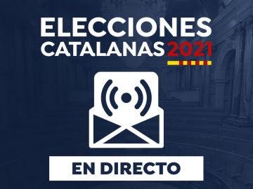 Resultado de las elecciones al Parlamento de Cataluña 2021 streaming, en directo