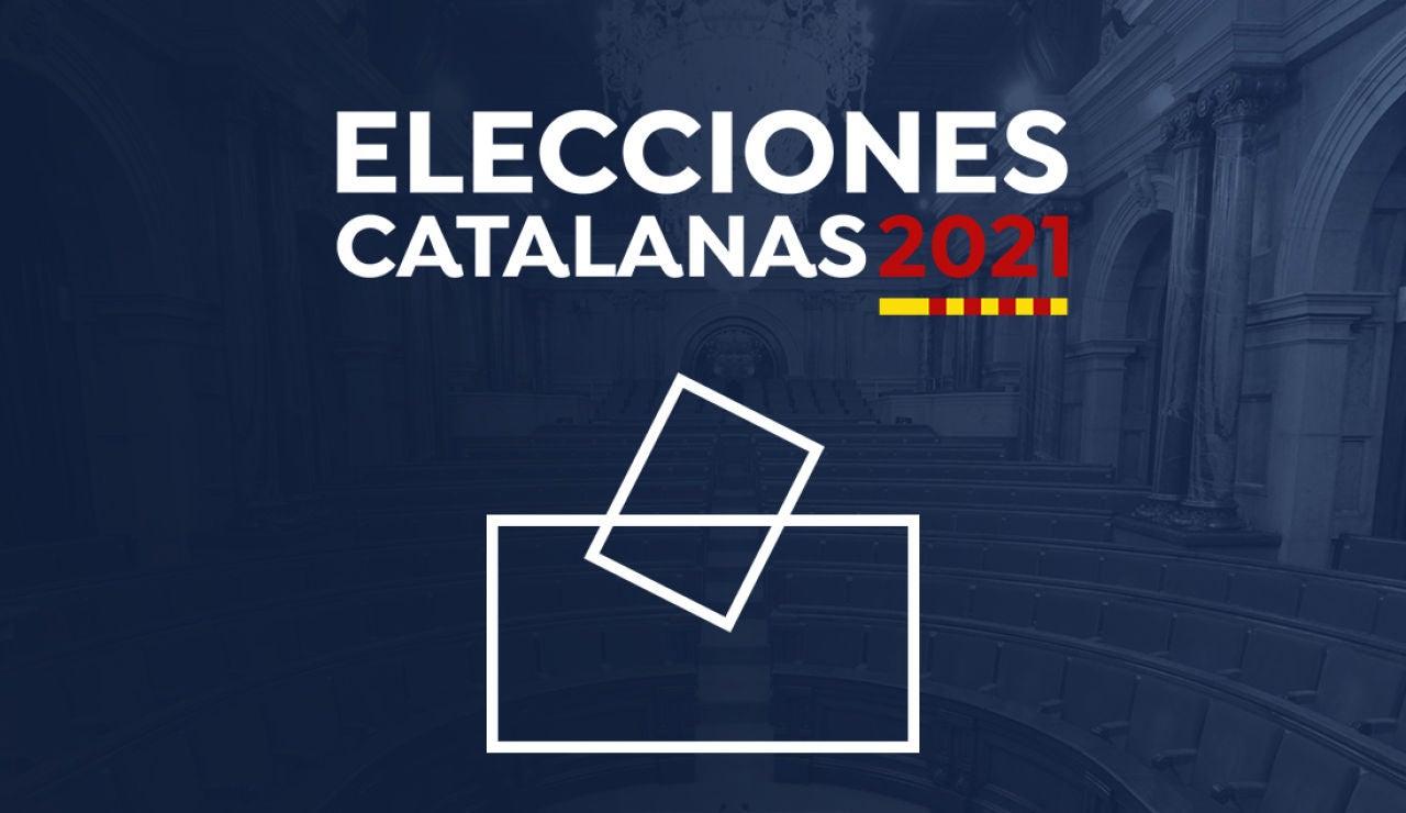 Elecciones catalanas 2021: Voto por correo en Cataluña