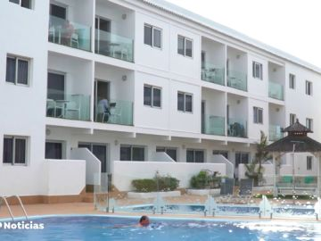 Los hoteles de Canarias se reinventan para acoger clientes que teletrabajan