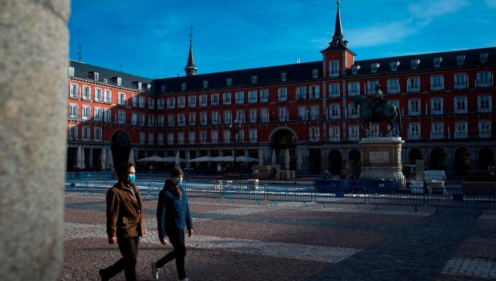 Consulta las nuevas restricciones de Madrid hoy y el horario del toque de queda