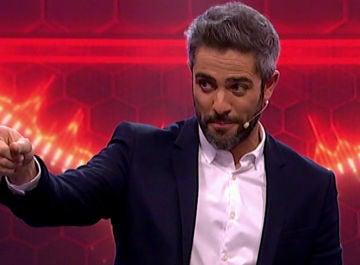 Roberto Leal destaca el orgullo de Santiago Segura por su amigo Jorge Sanz