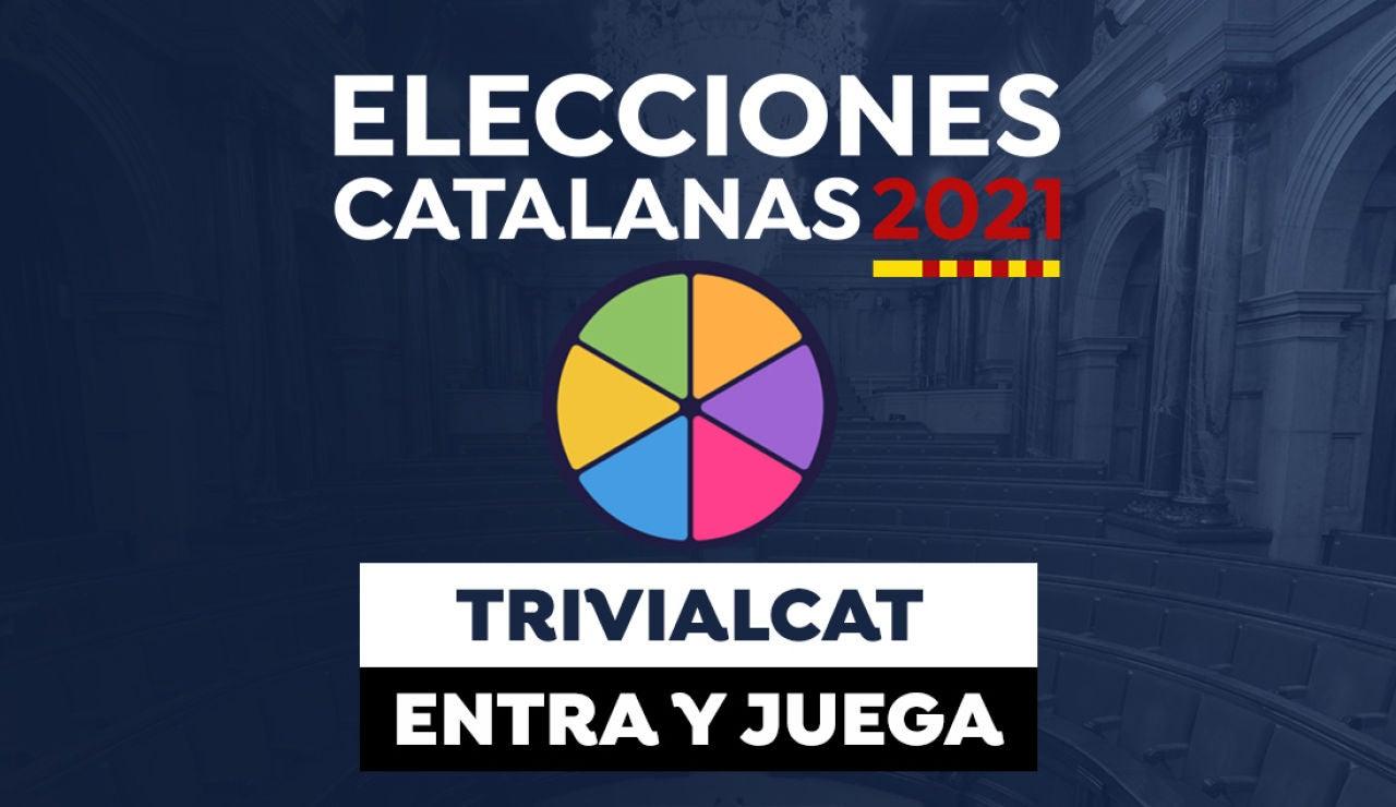 TrivialCat: Entra a jugar y descubre cuánto sabes de Cataluña en la jornada de reflexión de las elecciones