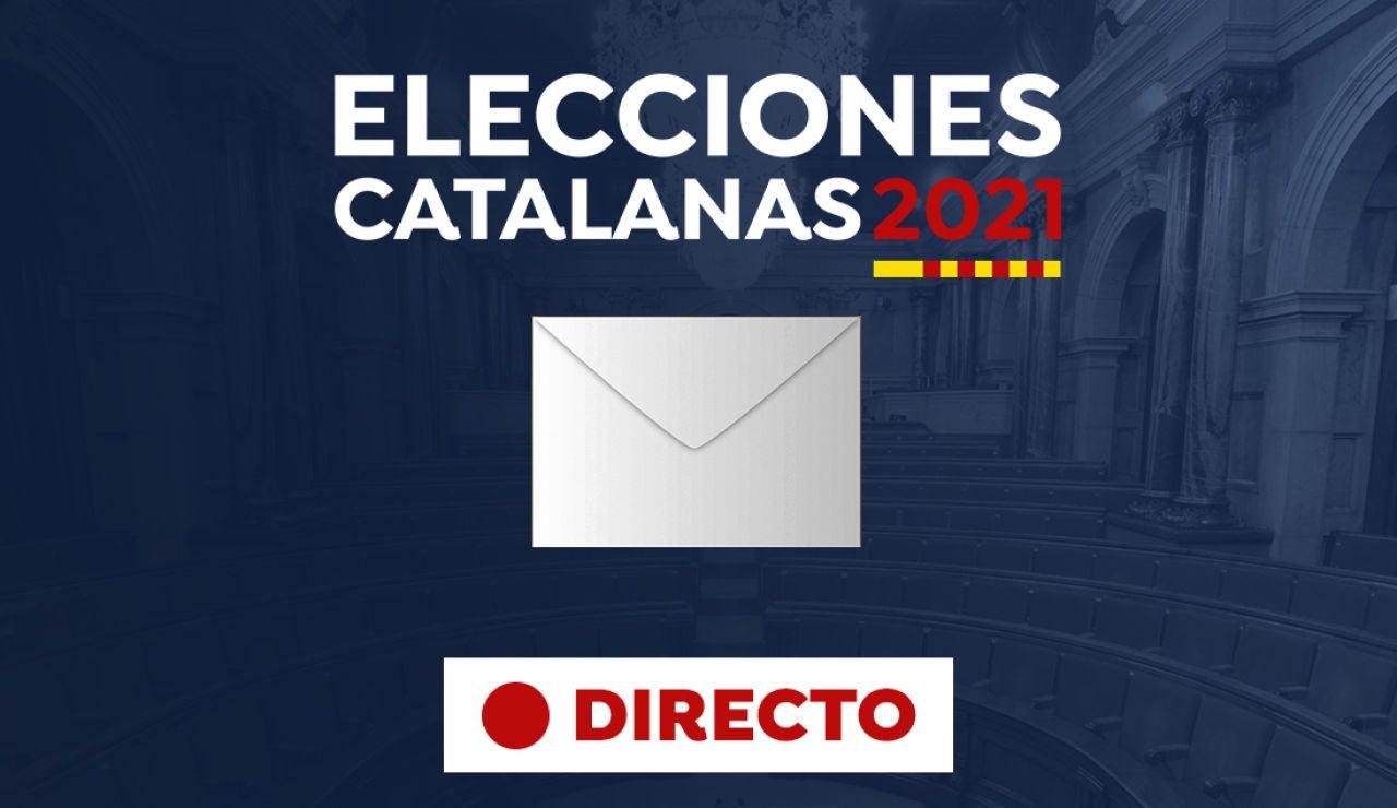 Elecciones Catalanas 2021: Última hora de la jornada de reflexión en Cataluña hoy, en directo