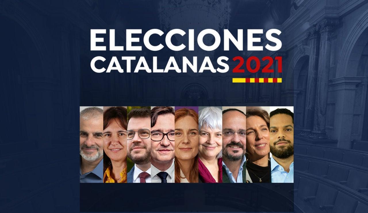 Elecciones catalanas 2021: 10 frases que han marcado el 14F