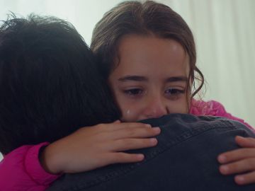 Demir hace realidad el sueño de Öykü