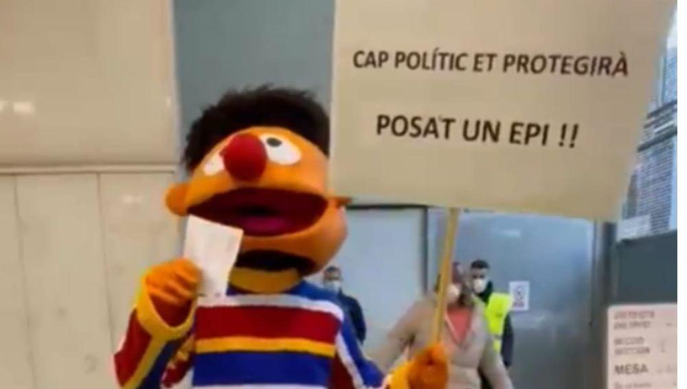 Elecciones Cataluña 2021: Los mejores memes de la jornada electoral