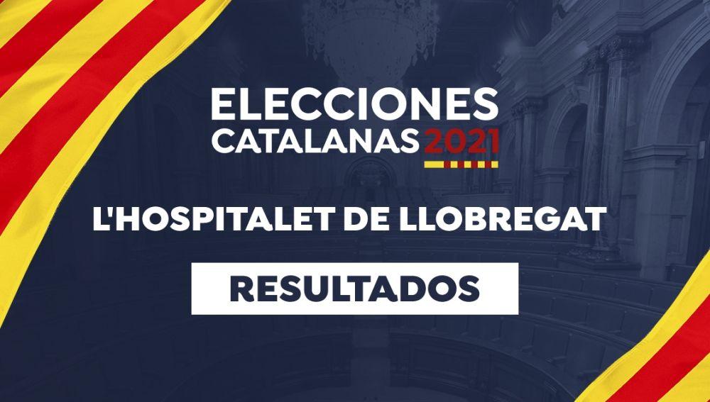 Resultado de las elecciones catalanas de 2021 en Hospitalet de Llobregat: Votaciones, participación, resultado, escrutinio y última hora de las elecciones de Cataluña en Hospitalet de Llobregat hoy