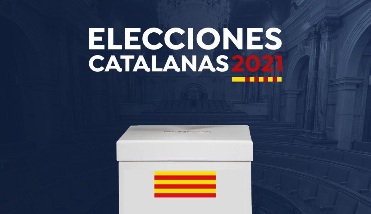 La abstención en las elecciones catalanas marcadas por el coronavirus