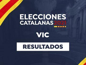 Resultado de las elecciones catalanas de 2021 en Vic: Votaciones, participación, resultado, escrutinio y última hora de las elecciones de Cataluña en Vic hoy